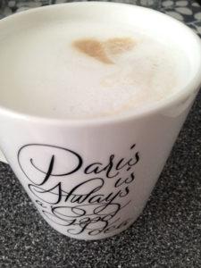 CJ Coffee Mug