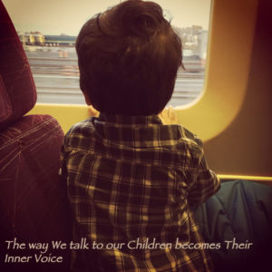 We Talk to Our Children