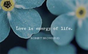 LoveIsEnergy